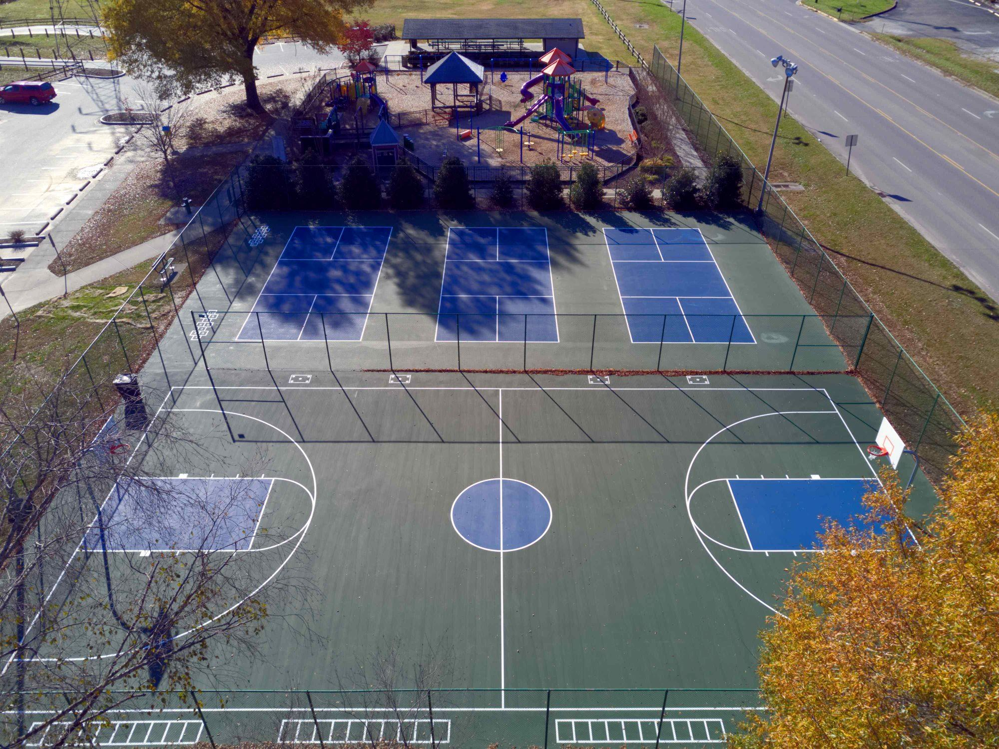 riverside new courts