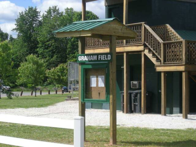 Graham Field Baseball Complex