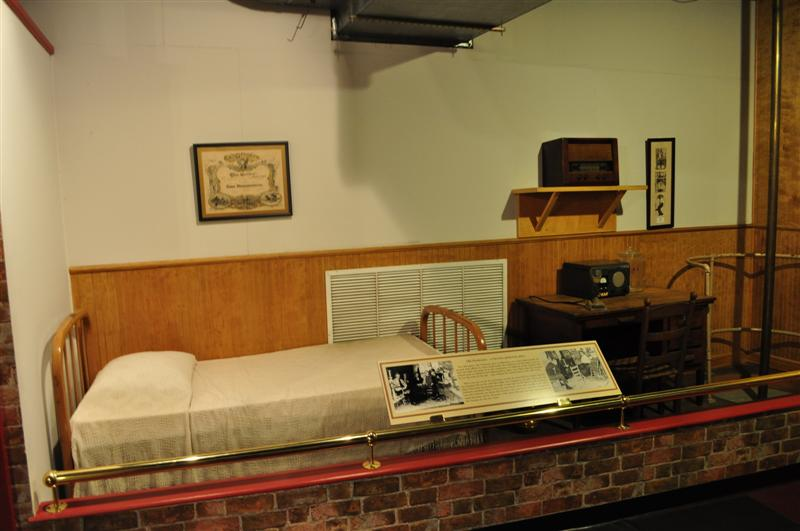 Firehouse Exhibit