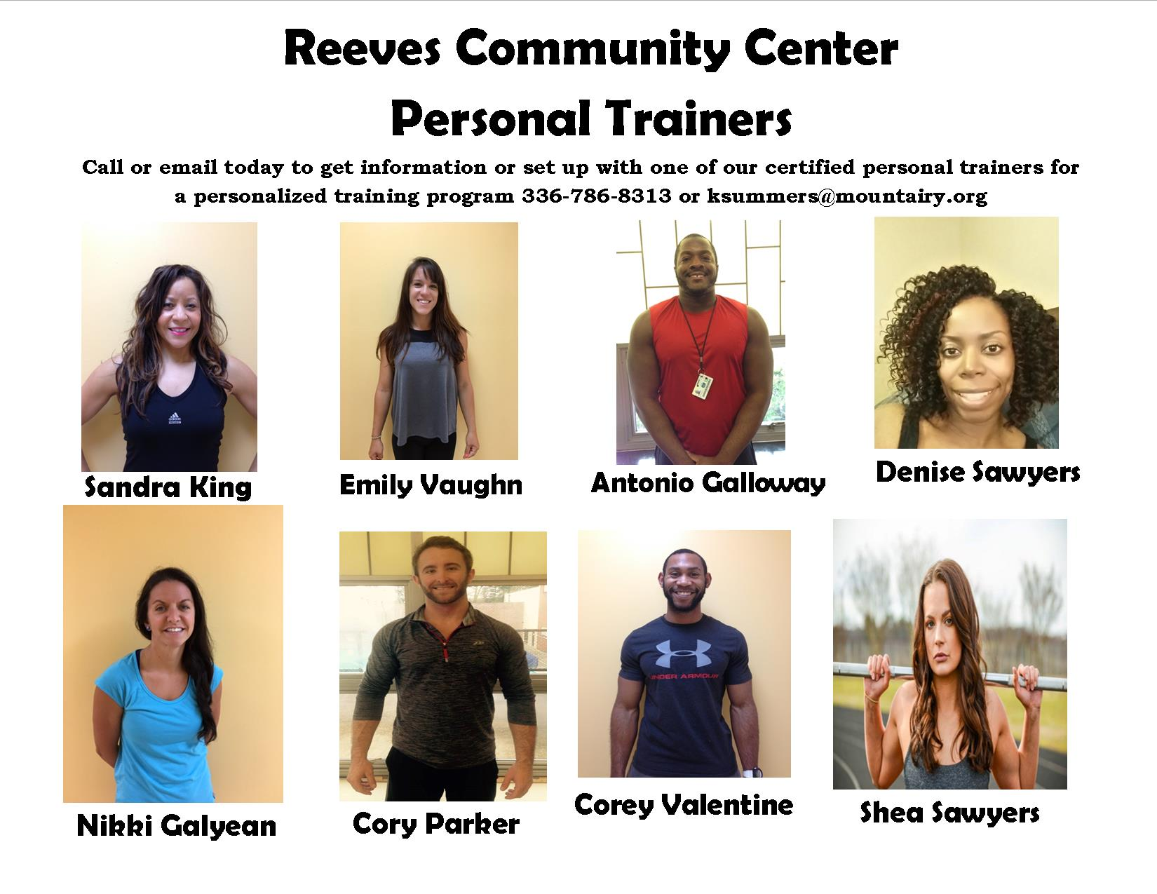 RCCPersonalTrainers2017