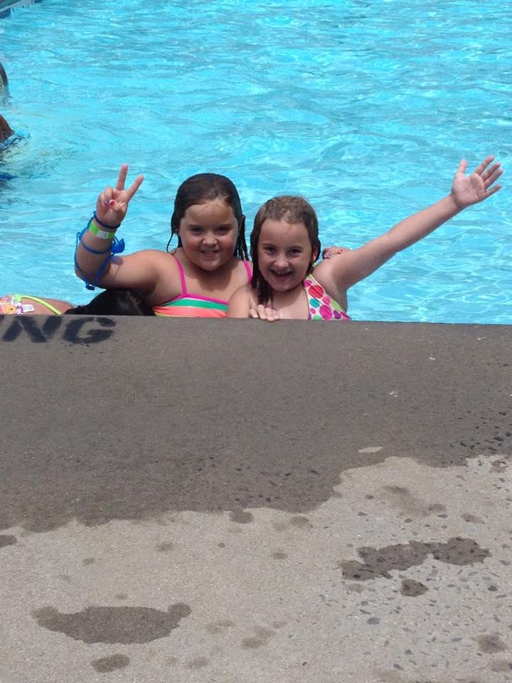 Aquatics | Mount Airy, NC - Official Website