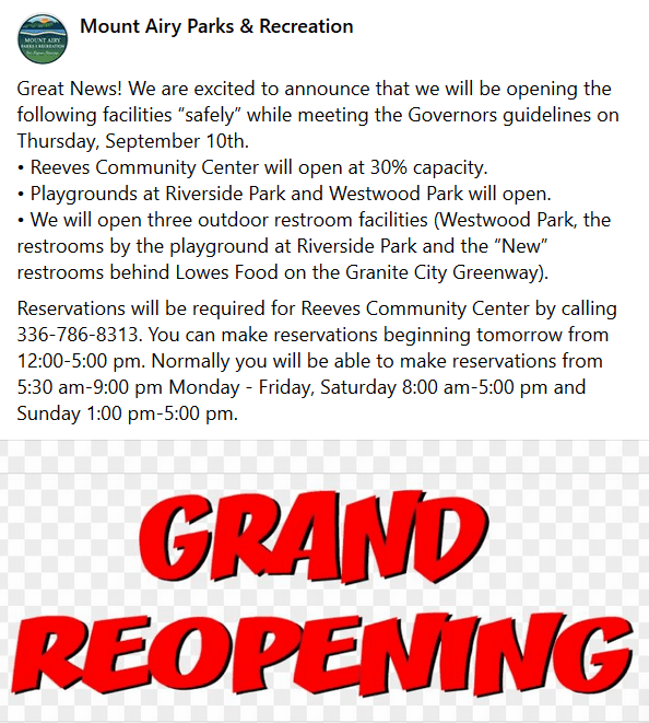 Re Opening Image